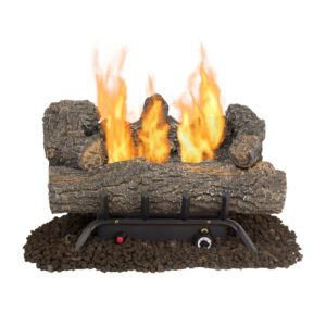 How to Operate a Gas Fireplace – Grey Forest Utilities
